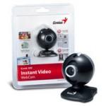 Ajout des drivers de la webcam Genius iLook 300