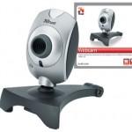 Nouveaux pilotes : Webcam Trust WB 1400T
