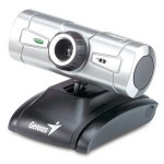Drivers de la webcam Genius Eye 312