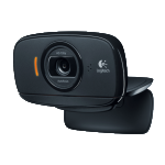 Drivers de la webcam Logitech HD Webcam C525