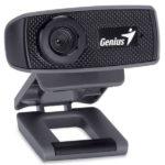 Drivers pour webcam Genius FaceCam 1000X V2